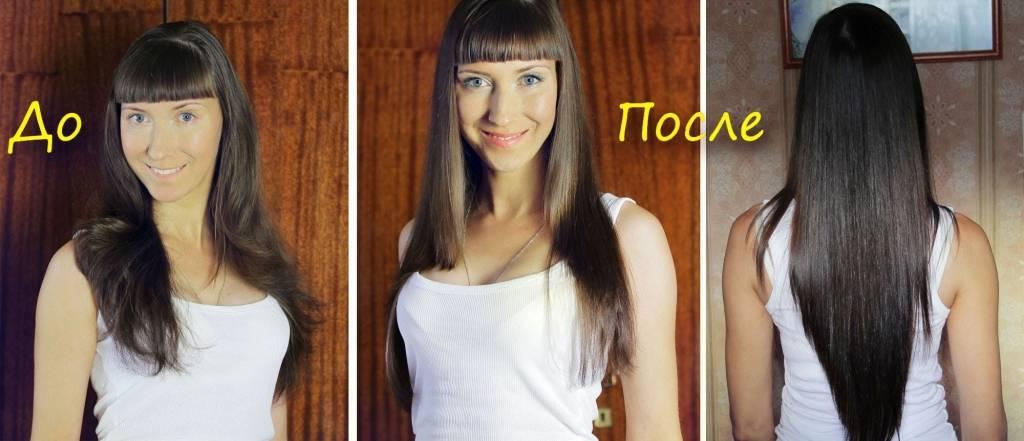 Ламинирование волос в домашних условиях - Волосы - Chel-Beauty.ru