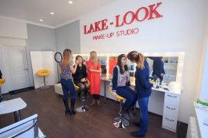 LAKE LOOK make-up studio