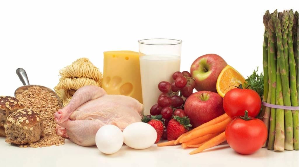 Диетическая еда от язвы желудка